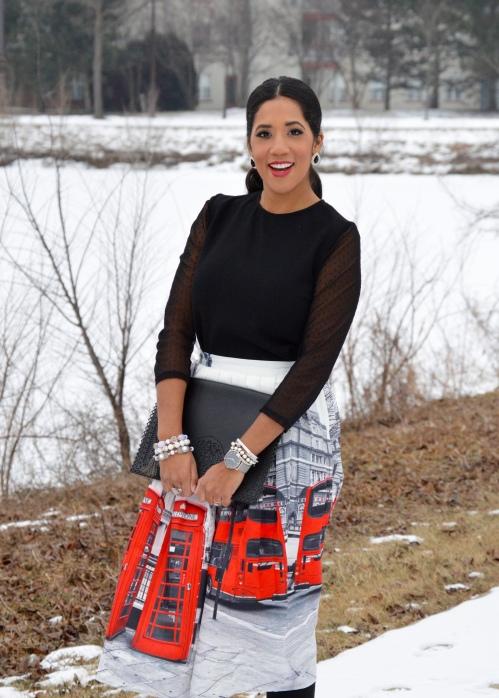 Style Blogger, The Suburbanista