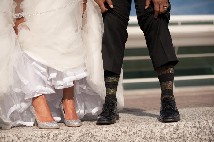 Choosing our Wedding Theme