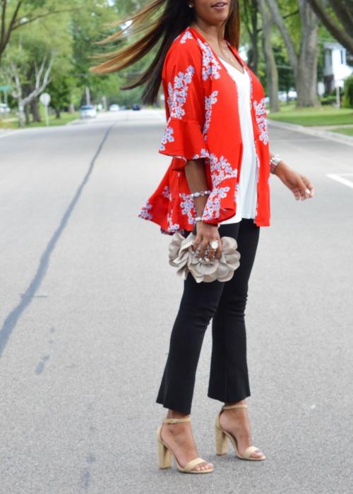 Urban Outfitters Kimono