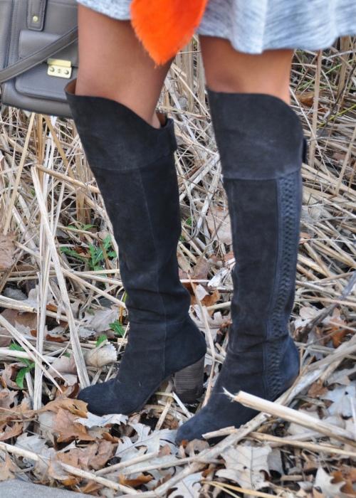 DV Dolce Vita OTK Boots