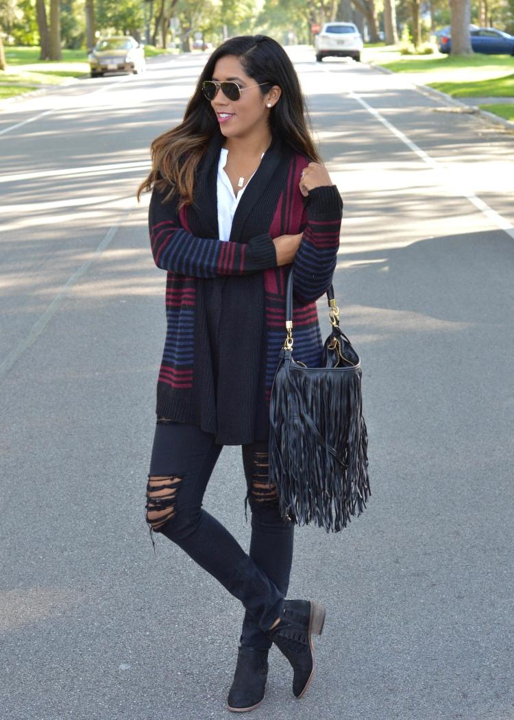 Xhilaration Sweater