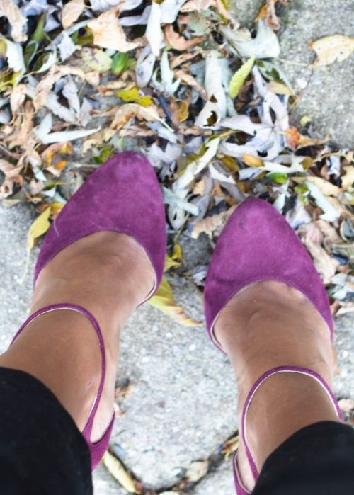 Ivanka Trump Heels