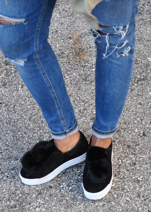 Sam Edelman Leya Sneakers