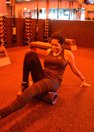 Orangethory Fitness