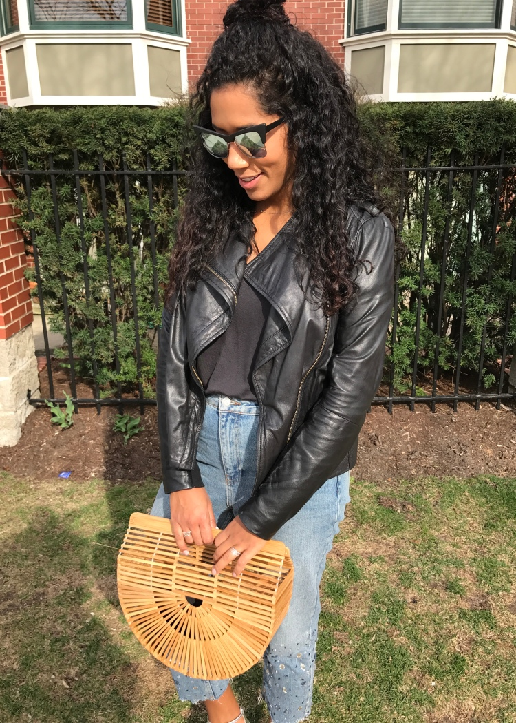 Desi X Quay sunglasses